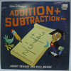 Addition + Subtraction Record
