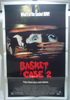 Basket Case 2 1 Sheet Movie Poster
