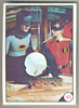 Batman Bat Laffs Card