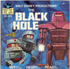 Black Hole Book and Record
