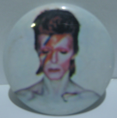 Bowie Pin