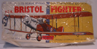 Bristol Fighter Model Kit