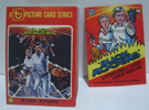 Buck Rogers Cards