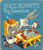 Bugs Bunny's Big Invention Book