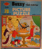 Buzzy The Crow Puzzle