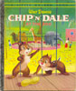 Chip 'N' Dale Little Golden Book