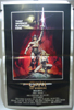Conan The Barbarian 1 Sheet Movie Poster