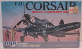 F4U Corsair Model Kit