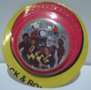 Culture Club Button