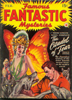 Famous Fantastic Mysteries February 1942