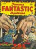 Famous Fantastic Mysteries March 1944