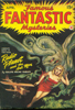 Famous Fantastic Mysteries April 1942