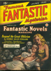 Famous Fantastic Mysteries June 1941