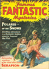 Famous Fantastic Mysteries July 1942