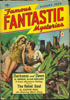 Famous Fantastic Mysteries August 1940