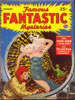 Famous Fantastic Mysteries September 1943