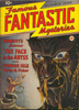Famous Fantastic Mysteries October 1940