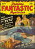 Famous Fantastic Mysteries November 1942