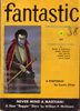 Fantastic November-December, 1953