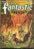 Fantastic Adventures January, 1953