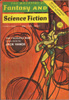 Fantasy and Science Fiction February, 1971