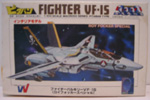 Macross Fighter VF-15 Model Kit