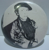 Johnny Rotten Pin