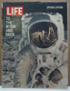 Life Magazine Moon Special
