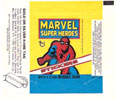 Marvel Super Heroes Wrapper