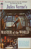 Master Of The World Paperback
