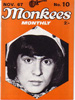 Monkees Monthly November, 1967
