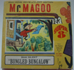 Mr. Magoo Super 8 Film
