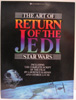 Art Of Return Of The Jedi Book