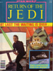 Return Of The Jedi Poster Magazine