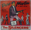 The Silencers 8mm Film