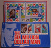 Six Million Dollar Man Game