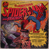 Amazing Spiderman And Friends Record