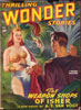 Thrilling Wonder Stories February, 1949