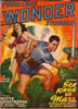 Thrilling Wonder Stories June, 1949