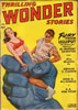 Thrilling Wonder Stories August, 1949
