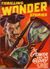 Thrilling Wonder Stories December, 1947