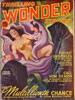 Thrilling Wonder Stories Fall, 1946