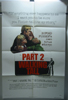 Walking Tall Part 2 Original 1 Sheet Movie Poster