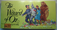 Wizard of Oz Game