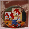 Woody Woodpecker Plate 8103 of 10000