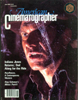 American Cinematographer Magazine June, 1989