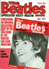 Beatles Book Monthly Magazine