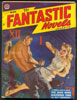Fantastic Novels March, 1950
