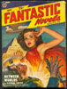 Fantastic Novels July, 1949