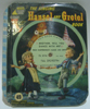 Hansel and Gretel Magic Talking Book